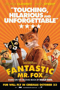 Fantastic mr fox poster9