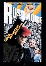 Rushmore Poster