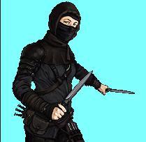 Human Assassin Female