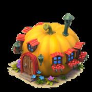 Le002 pumpkin house ea last