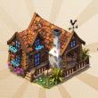 Mountain Mansion