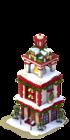 Le085 holiday belltower ea last