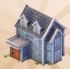 Nautical House