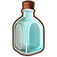 Wt bottle collectable doober