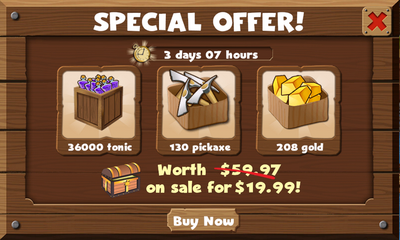Special Offer 2014-11-20