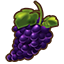 Wt grapes collectable doober