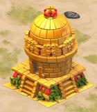 El Dorado Dome
