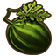 Wt watermelon collectable doober