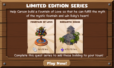 The Fountain-Hearted