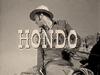 Hondo episode