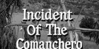 Incident of the Comanchero
