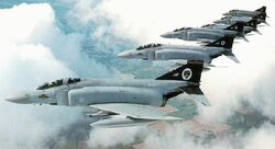 F-4W Super Phantom