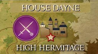 WesterosCraft Walks Episode 64 High Hermitage