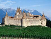 Daigle Castle Switzerland