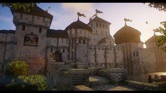 WesterosCraft Walks Episode 67 Parchments