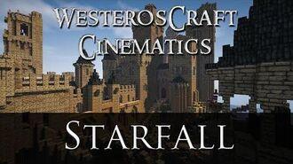 WesterosCraft Cinematic Three - Starfall-0