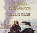 Gra o tron (książka)