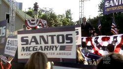 Santos campaign1