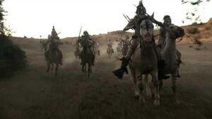 Westworld Teaser Trailer for Season 1 (HBO)