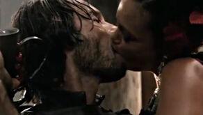 Hector maeve kiss