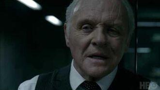 Dr. Ford's Blood Sacrifice Westworld (HBO)
