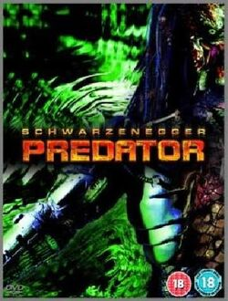 Predator The Special Edition (2 Discs)