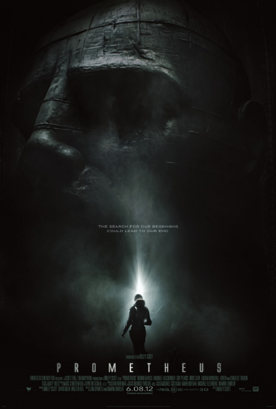 Prometheus poster1
