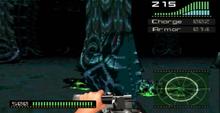 Alien Trilogy level26