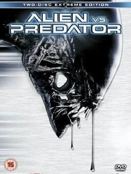 Alien Vs Predator (2 Disc Extreme Edition)