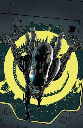 Alien Isolation comic1