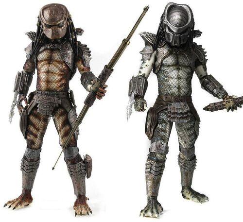 Predator 2 Movie Series 1