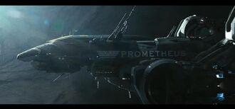 Prometheus39