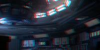 3D Gallery (Alien)