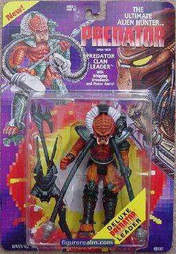 Predators (Kenner)