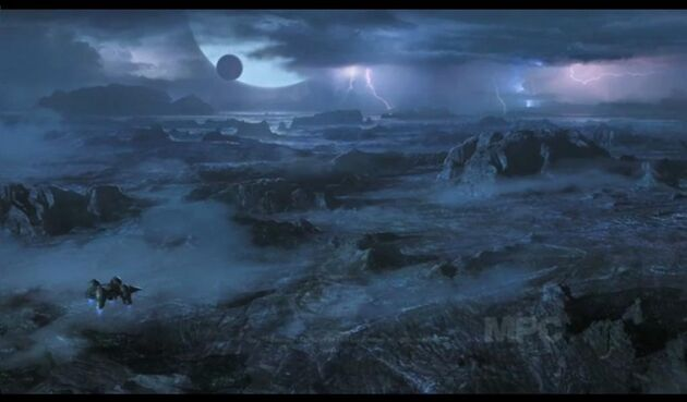Prometheus Creating LV-2231