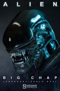 Aliensideshow