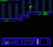 Alien 3 NES6