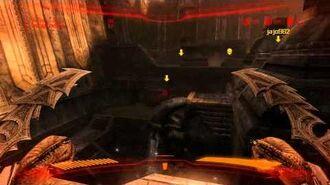 AVP(aliens vs predator) 2010 multiplayer gameplay.