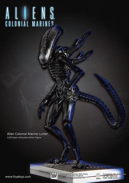 Aliens (Hiya)