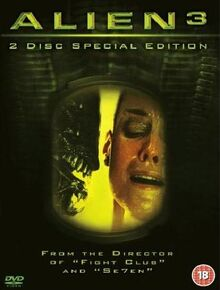 Alien 3 - The Director's Cut (Two Disc Special Edition)