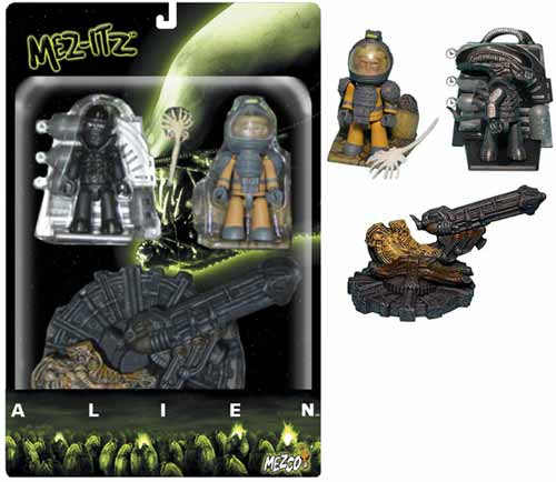 Aliens (Mezco)