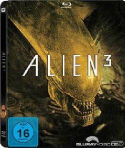 Alien 3 Exclusive Edition