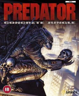Predatorconcretejungle