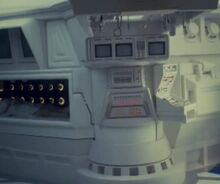 Nostromosciencestation