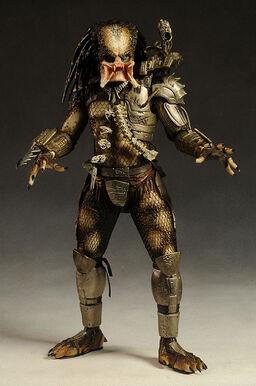 Predator Movie Series 5
