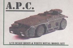 APC (Gonzoid Models)