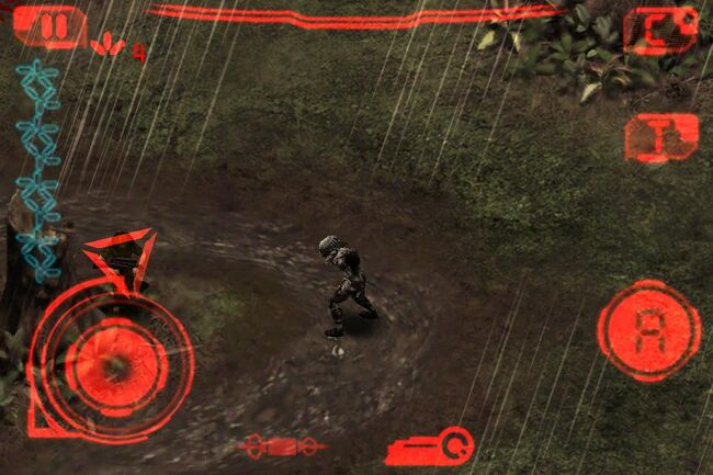 Killing Storm (i-pad)