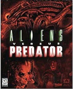 Aliens v Predators
