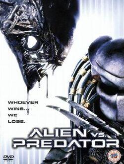 Alien-v-Predator -DVD
