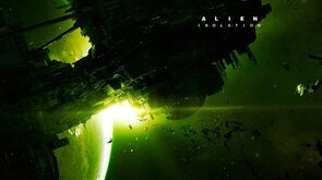 Alien Isolation2